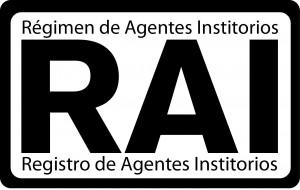 Registro de Agentes Institorios