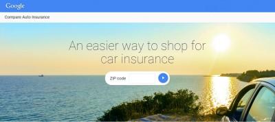 Google se suma al mercado de seguros