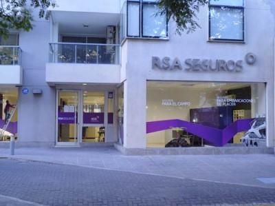 RSA Seguros renovó sus oficinas de Córdoba