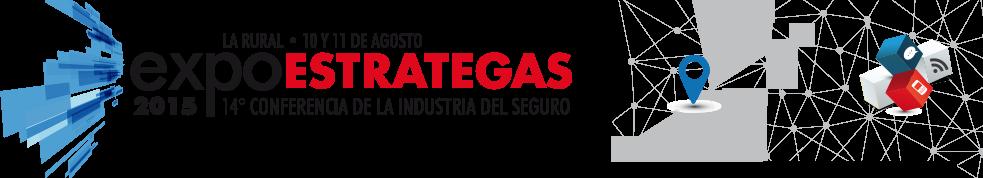 EXPOESTRATEGAS: 14º Conferencia de la Industria del Seguro