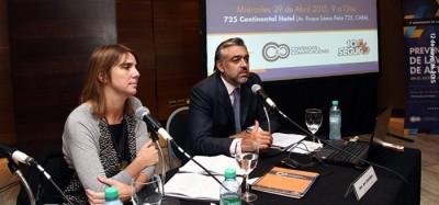 La SSN participó del Seminario sobre Prevención del Lavado de Activos para el sector seguros