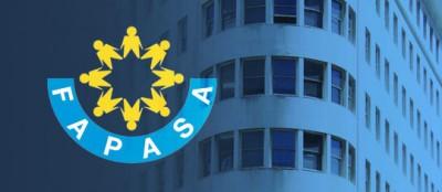 Se presentó la lista de candidatos en FAPASA