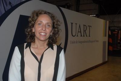 Mara Bettiol fue reelecta presidenta de la UART