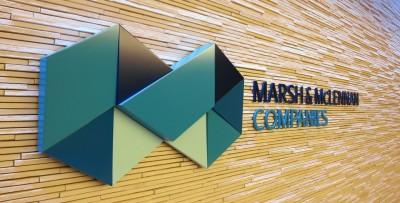 En 2014, el líder de los brokers de seguros fue MARSH