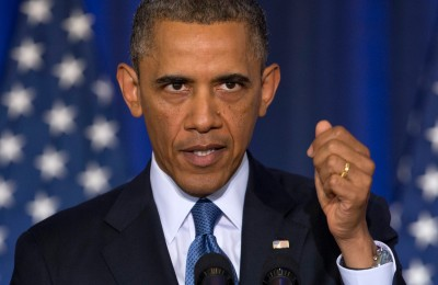 Obama pidió expandir el programa de seguros sanitarios para los pobres