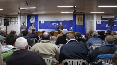 Hoy comienza el pago del seguro agrícola en Mendoza