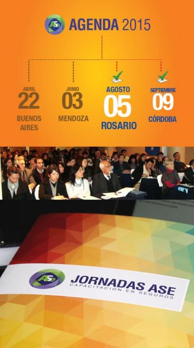 Capacitación para PAS en Rosario