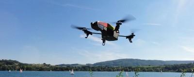 Drones: un desafío para las aseguradoras
