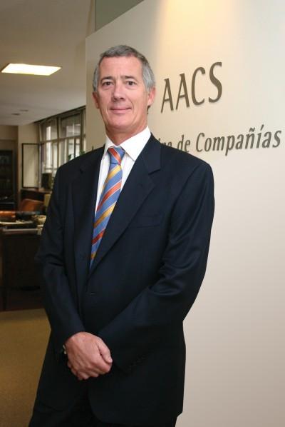 Astelarra analizó la situación actual del sector