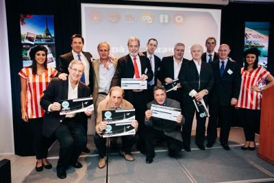 Nuevo encuentro entre productores y ejecutivos de QBE Seguros La Buenos Aires