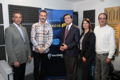 San Cristóbal Seguros inauguró una red de centros culturales