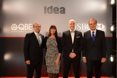 QBE patrocinó el 51° Coloquio anual de IDEA