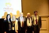 Grupo Sancor Seguros participó de la Jornada de Responsabilidad Social y Sustentabilidad del Centro del País