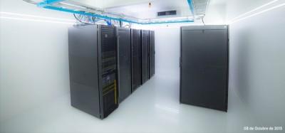 Bontempo inauguró el nuevo datacenter de la SSN