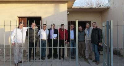 APAS La Pampa compró un inmueble