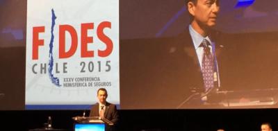 Chile: se realizó la Conferencia Hemisférica de Seguros de FIDES