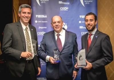 Federación Patronal obtuvo el primer puesto en el Premio Conciencia
