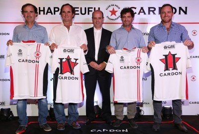QBE apoya al deporte junto a Chapaleufú – Cardón