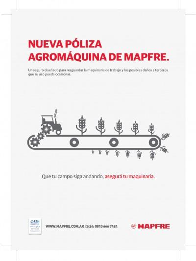 MAPFRE lanza una nueva póliza para el sector agropecuario