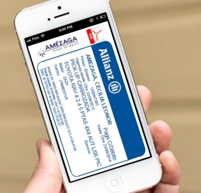 Pólizas digitales, los nuevos servicios de las aseguradoras