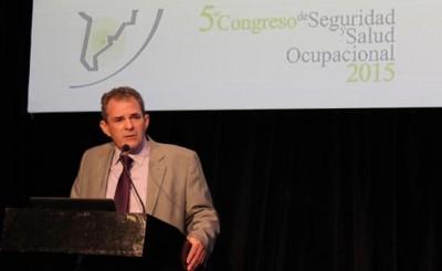 La SRT estuvo presente en el 5º Congreso de la UART