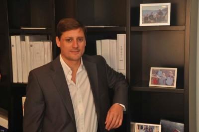 La Caja designa a Emilio Caratti como nuevo director de Siniestros