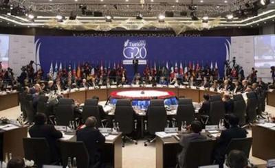 G20: se busca promover de ambientes laborales sanos y seguros
