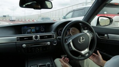 Cómo serán los seguros para los vehículos autónomos del futuro