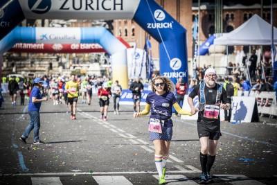 España: Zurich lanza un seguro para los corredores