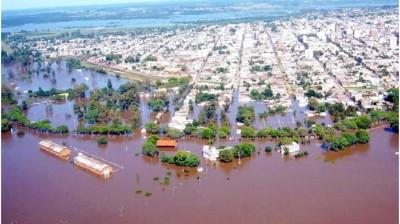 Asociaciones integradas a FAPASA realizaron donaciones para los inundados