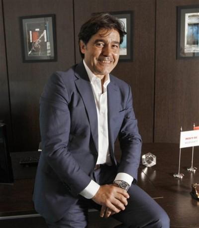 """Álvaro Carro: """"Será muy difícil que las aseguradoras recorten sus servicios de asistencia"""""""