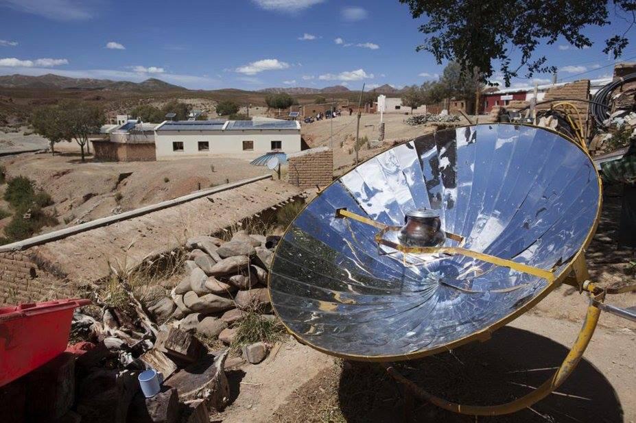 Allianz y EcoAndina: la energía sustentable del futuro