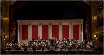 Colón Seguros brindó su apoyo al Mozarteum Argentino en sus conciertos en el Teatro Colón