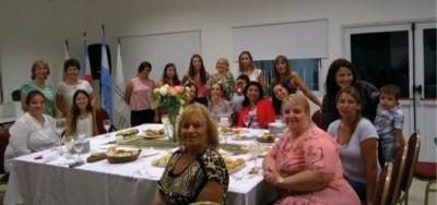 Día de la mujer: APAS Entre Ríos y las Productoras