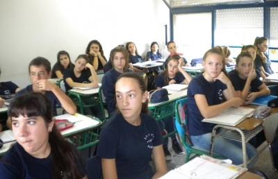 Entre Ríos: más de 400 mil alumnos están asegurados en IAPSER