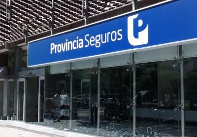 Oficializan designaciones en Provincia Seguros, con Guevara como presidente