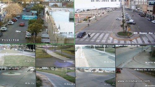 Necochea: las faltas en el tránsito superan las 400 por mes