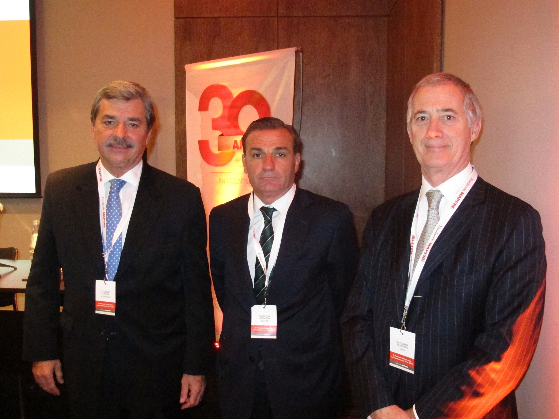 Presentación El Mercado Asegurador Latinoamericano 02