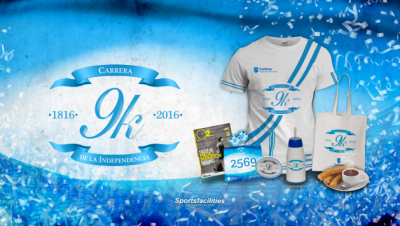 El Instituto Asegurador Mercantil es Main Sponsor de la Carrera 9K de la Independencia