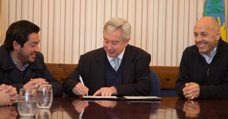 La SRT promueve la prevención de riesgos laborales en los municipios de Pilar y Malvinas Argentinas