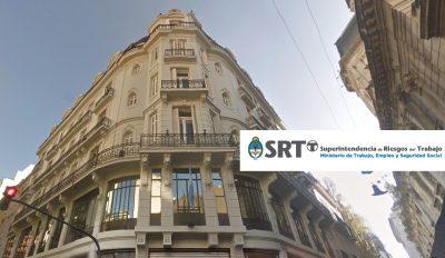 Crean un Registro Nacional de Litigiosidad del SRT