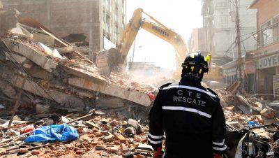 Ecuador: cuánto pagaron las compañías de seguros por el terremoto