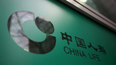 En China, una aseguradora invertirá USD 600 millones en empresa rival de Uber