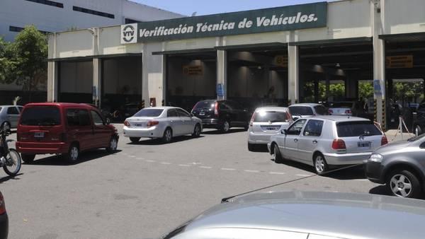 La VTV pasa a ser obligatoria en Capital a partir de agosto