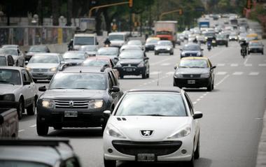 Llegan los seguros del auto con subas que rondan el 45 por ciento