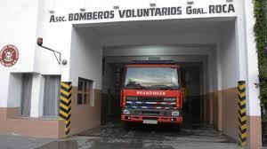Tras el accidente de una bombera, volvieron a reclamar la ART en Roca
