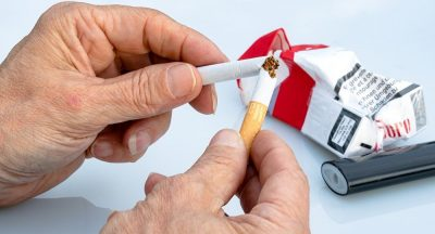 ¡Insólito! Tabacalera lanzó empresa de seguros de vida con descuentos para quienes dejen de fumar