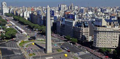 Conferencia internacional de aseguradoras en Buenos Aires